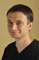 Олег Скорбатюк